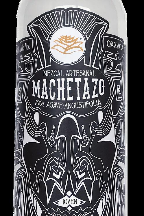 Mezcal Machetazo / Espadin 40%