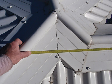 How To Measure A Roof For Metal Roofing?