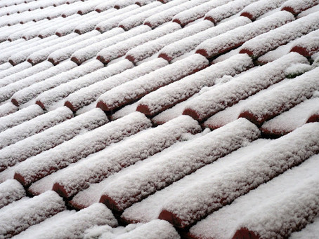 Can A Roof Be Replaced In The Winter?