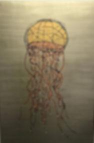 Electro-méduse