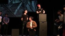 Six Degrees of Sondheim - Musical
