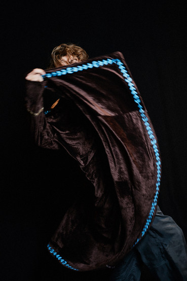 Victor Natus shot by Thomas Dilge