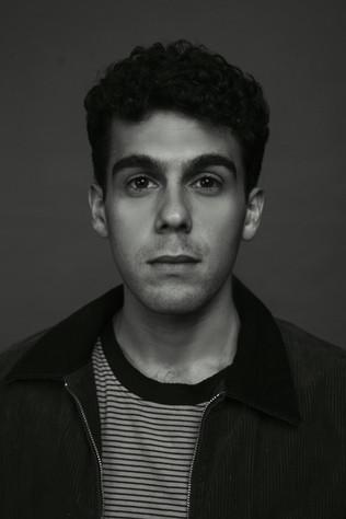 Cameron Tharma - Oneiros Collective Member