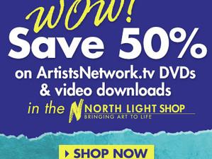 WOW! Save 50%!