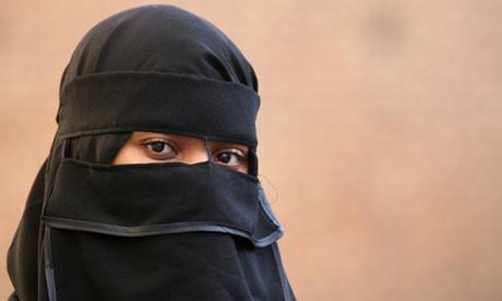 Women under Sharia Law