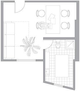 UnitExtrudedBathroom