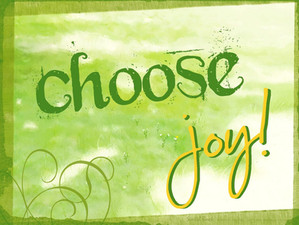 Discipline of Joy