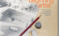 Free Tutorial! Start Drawing: Drawing Basics for the Beginning Artist