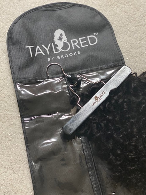 Taylored By Brooke Custom Made Wig Bags