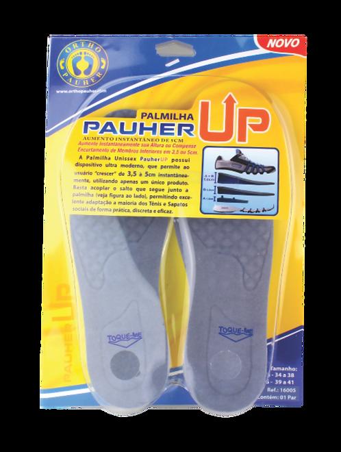 PALMILHA PAUHER UP M (34-38) (16005)