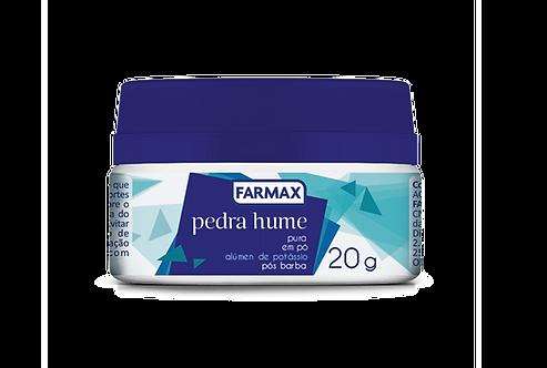 PEDRA HUME PO 20g FARMAX