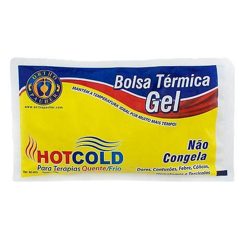 BOLSA TÉRMICA GEL HOTCOLD NÃO CONGELA (AC-073)
