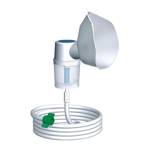 MICRO-NEBULIZ.NS OXIG.205/AVD (ADULTO) C/1,60m - OMRON