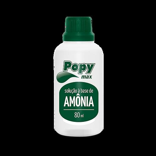 AMÔNIA FARMAX POPYMAX 80ml