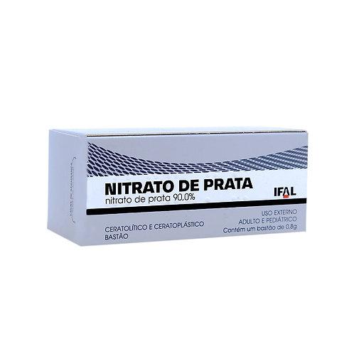 NITRATO DE PRATA IFAL 90,0% (BASTÃO)