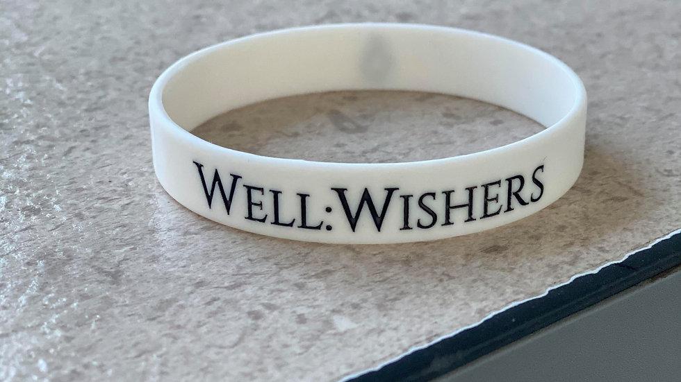 Well:Wishers 팔찌