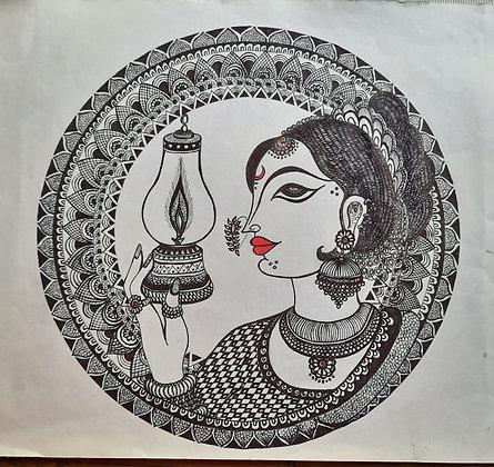Suvarna Kishore Bare