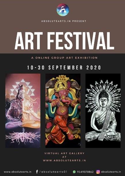 ART FESTIVAL ONLINE