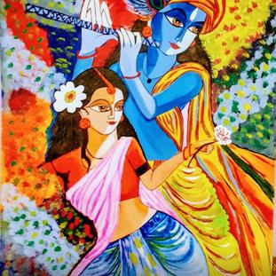 Rumita Sharma
