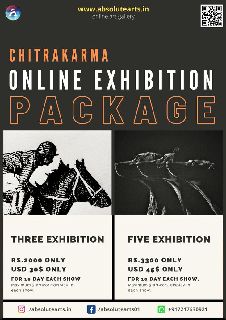 CHITRAKARMA 1 & 2