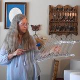 Debra Scheschy -- Crystal Harp.jpg