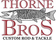 Thorne Bros Custom Rod and Tackle