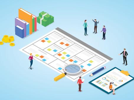 ¿Qué es el Modelo de Negocios Canvas y cómo se utiliza?