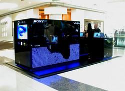 display para ponto de venda