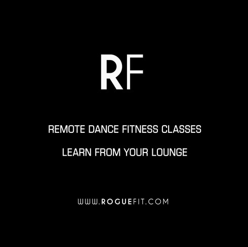 RogueFit Dance