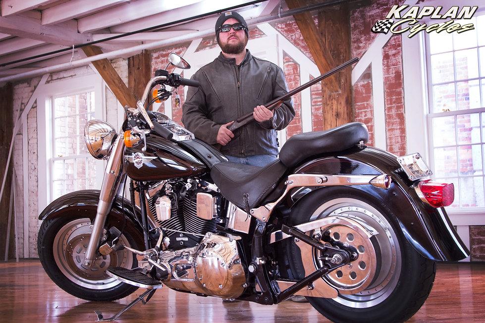 Kaplan Cycles | Motorcycle Dealer | Parts Service