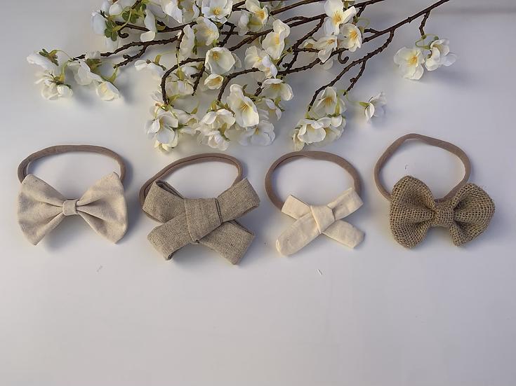 Nature Headbands