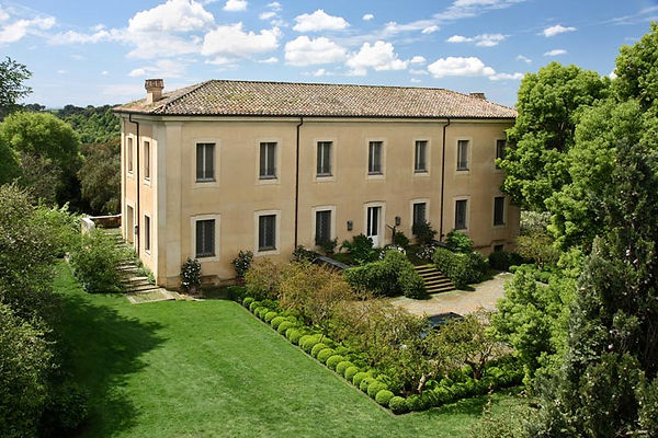 Main House Torrecchia