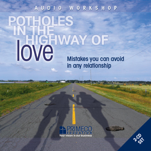 Potholes in the HWY of Love - 2 CDs