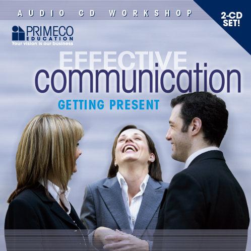 Effective Communication - 2 CDs