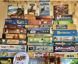 Boardgame Bonanza