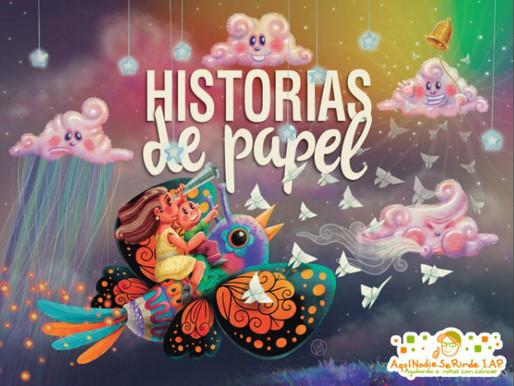 Historias de papel