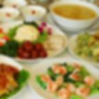 華厨香西宮店|お得なコース料理