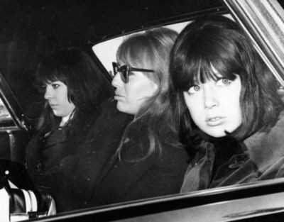 A Study in Style: The Beatles Wives