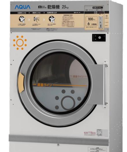 1コロナウイルス対策ガス乾燥機25Kg.jpg