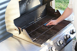 bbq grill cleaning, grill cleaning, bbq cleaners, repair