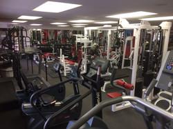 Green Hills, TN Gym