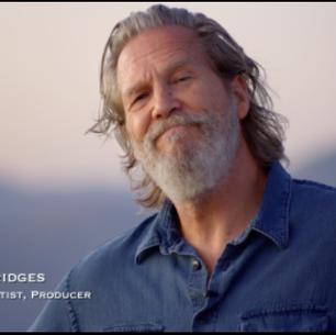 Jeff Bridges Living in the Futures Past' LWSFF 2019