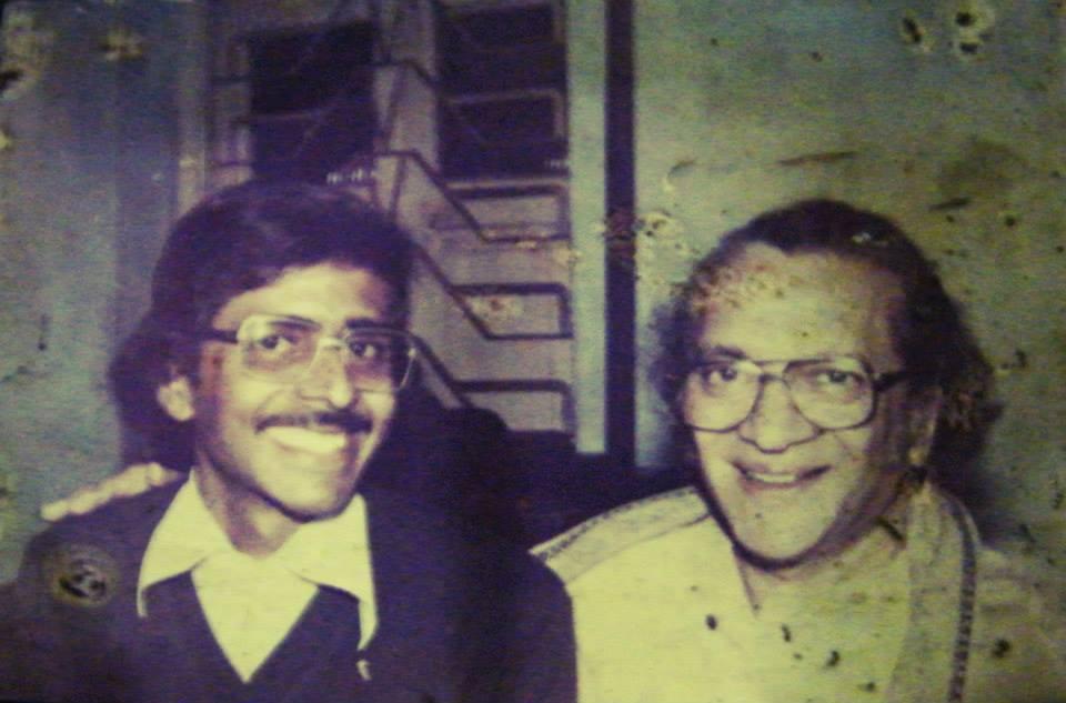 Pt Alok Lahiri & Pt Ravi Shankar