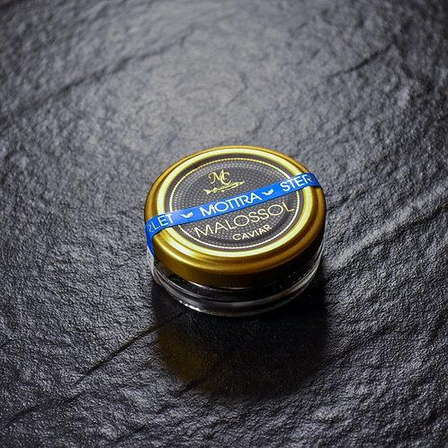 Mottra Sterlet Malossol Caviar