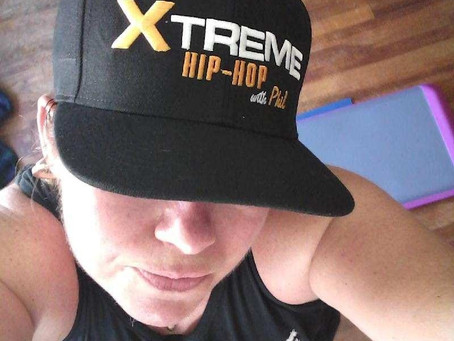 WORKSHOPz - Xtreme Hip Hop w/Heather