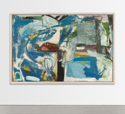 Peter Lanyon 1957