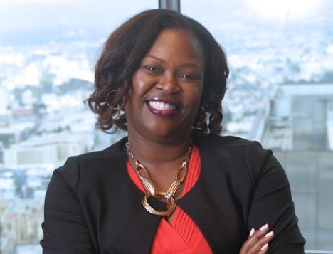 Keisha N. Brown