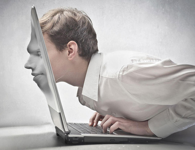 La tecnología nos permite agilizar tareas