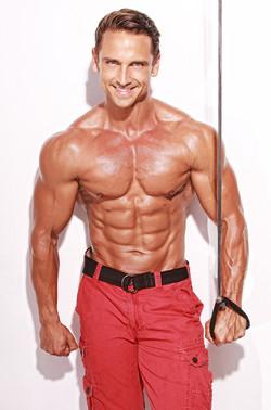 fitness photographer usa