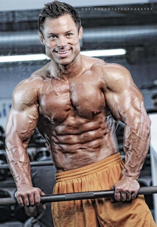 bodybuilding photographer los angele
